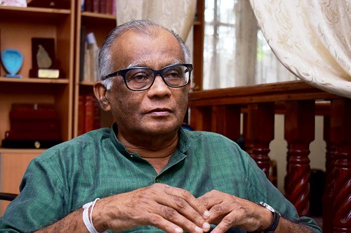 Somaweera Senanayake