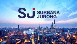 Surbana Jurong Pvt Ltd in Singapore