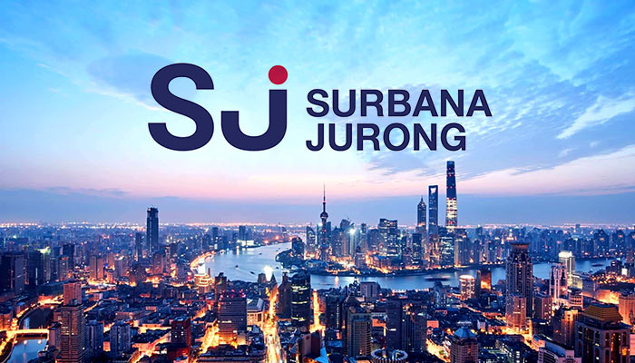 Surbana Jurong Pvt Ltd in Singapore