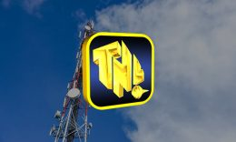 TNL TV transmission in Sri Lanka