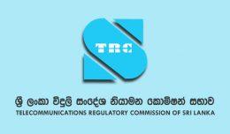 Telecommunications Regulatory Commission of Sri Lanka - TRCSL