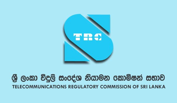 Telecommunications Regulatory Commission of Sri Lanka - TRCSL