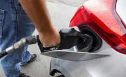 Fuel pumping