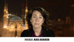 Maria Abi-Habib