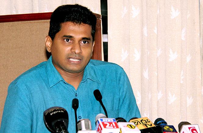 Channa Jayasumana