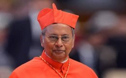 Malcolm Cardinal Ranjith