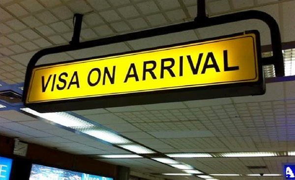 Image result for Laos to give visa-on-arrival for travelers from Sri Lanka