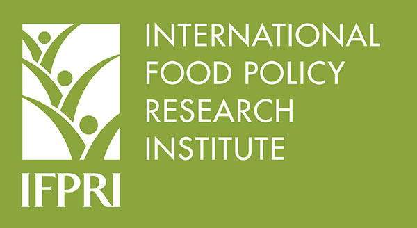 IFPRI - International Food Policy Research Institute