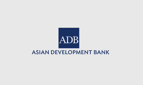 ADB - Asian Development Bank