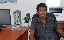 Amith Weerasinghe