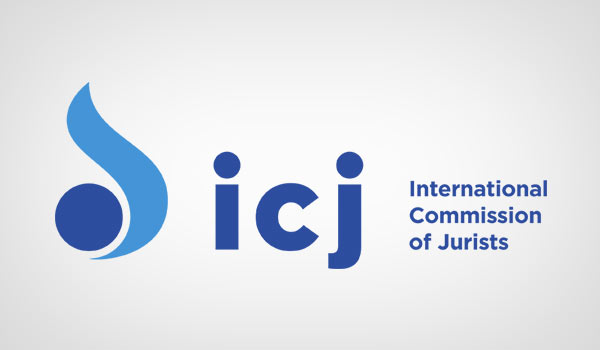 ICJ The International Commission of Jurists