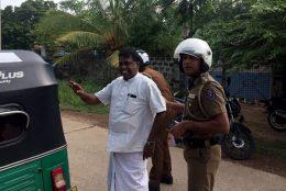 M.K. Sivajilingam arrested with Prabhakaran's Birthday cake