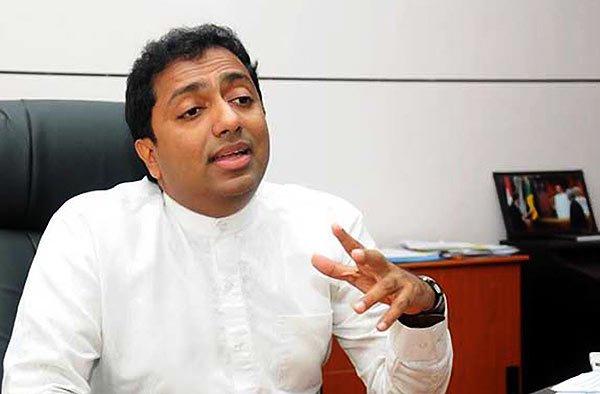 Akila Viraj Kariyawasam