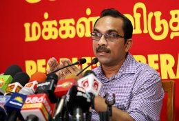 Bimal Ratnayake - JVP
