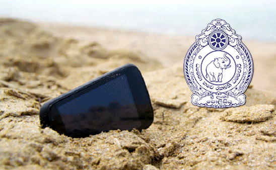 Sri Lanka Police has launched a website for complaints on mobile phones