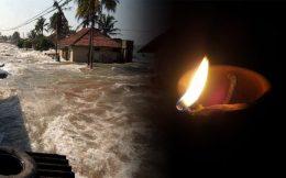 Tsunami Sri Lanka two minutes silence to be observed