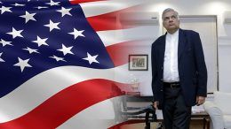 United States eager to work with Sri Lanka Prime Minister Ranil Wickremesinghe