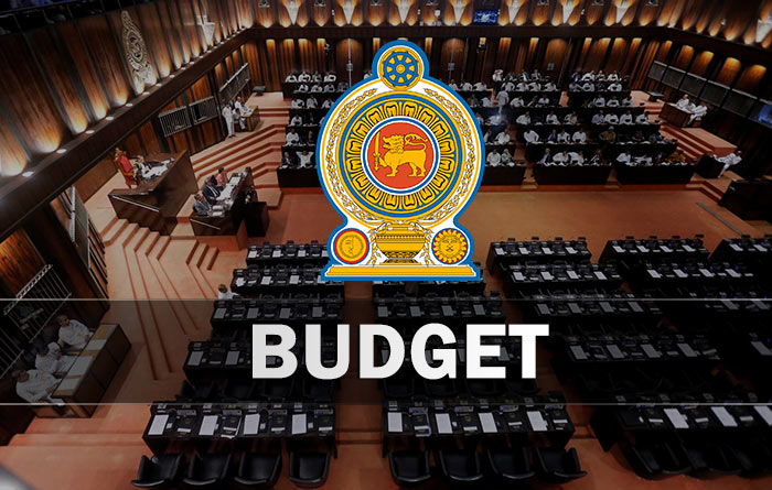 Full Budget Speech - 2019 ::. Latest Sri Lanka News