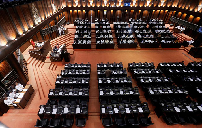 Parliament of Sri Lanka