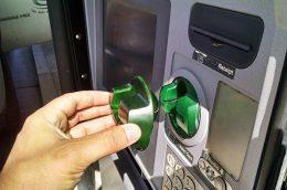 ATM skimming scandal in Sri Lanka