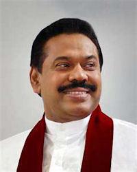 Mahinda Rajapaksa small