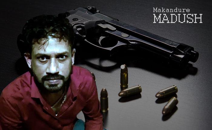 Makandure Madush