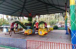 Private theme park at Naiwala Veyangoda Sri Lanka