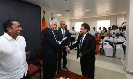 Rookantha Gunatilleke appointed UNP's Dambadeniya organiser