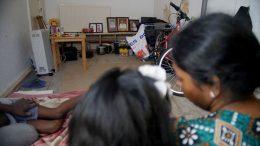 Sri Lankans get into UK illegally
