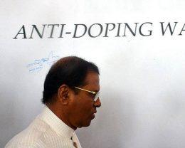 Sri Lanka President Maithripala Sirisena on the drug menace
