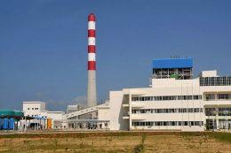 Norochcholai Lakvijaya coal power plant