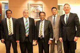 Sri Lanka Cricket with Thilanga Sumathipala