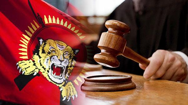 Court verdict on tamil tigers LTTE
