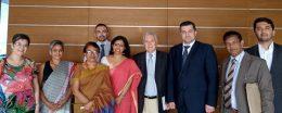 UN torture prevention body visits Sri Lanka