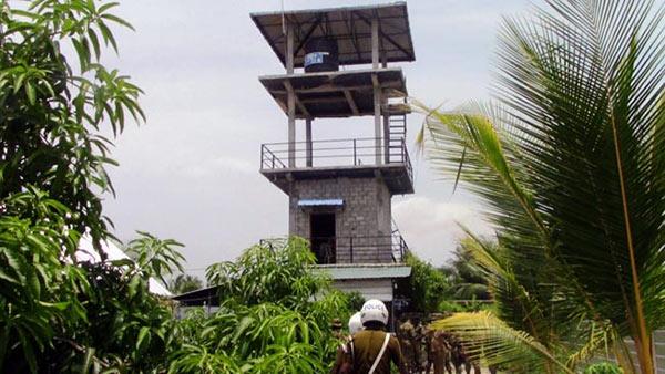 Jihadist training camp uncovered in Kaththankudi Sri Lanka