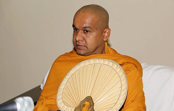 Mawarale Bhaddiya thera