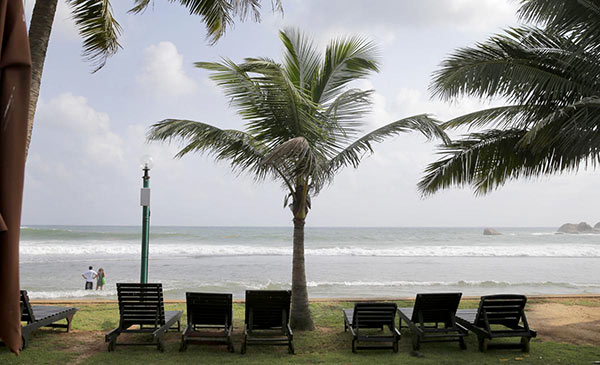 Sri Lanka tourism industry is on crisis after the easter bomb attacks