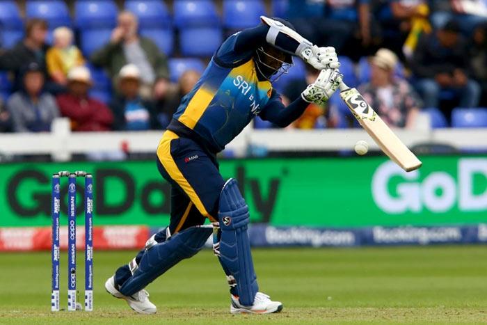 Dimuth Karunaratne - Sri Lanka Cricketer