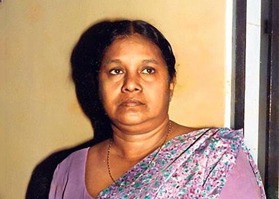 Indrani Wijebandara