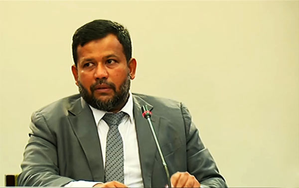 Billions scam under Bathiudeen? ::. Latest Sri Lanka News