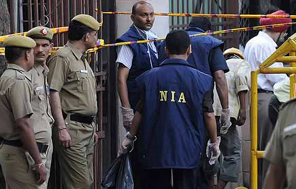 India's National Investigation Agency - NIA