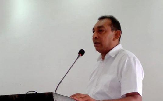 Ranjith Aluvihare