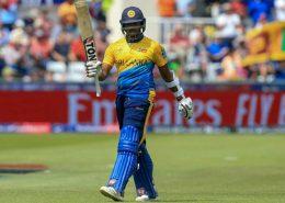 Avishka Fernando - Sri Lanka Cricketer