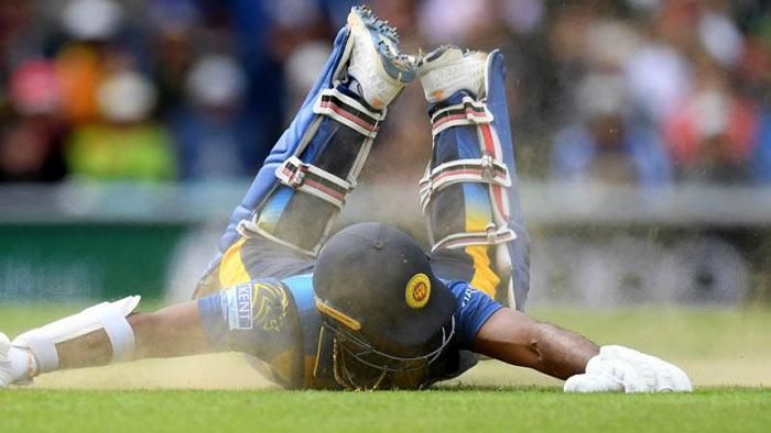 Sri Lankan Cricketer