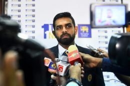 Lahiru Thirimanne - Sri Lanka Cricketer