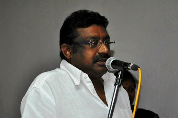 Arumugam Thondaman