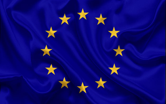 European Union - EU flag