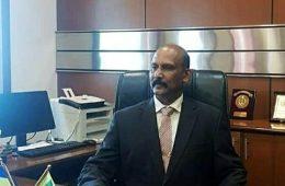 Kamal Gunaratne - Defence Secretary of Sri Lanka