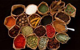 Sri Lanka spices
