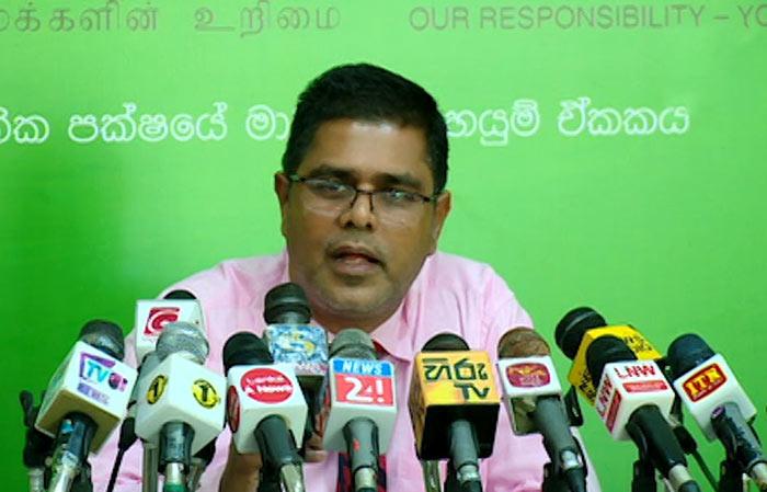 Mujibur Rahman - UNP MP